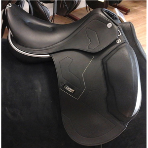 Prestige X-breath Dressage Saddle | S  Milner & Son Saddlers