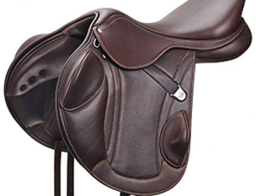 The New Bates Advanta event saddle is now in stock
